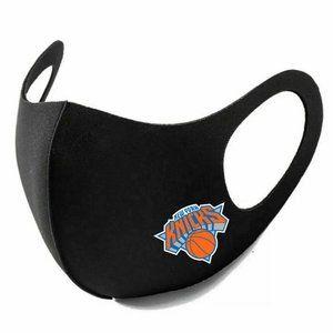 New York Knicks Face Mask - Washable Face Mask